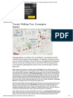 Toronto Walking Tour_ Kensington Market -- National Geographic's Ultimate City Guides