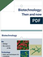 Biotech 1