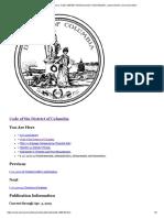 D.C. Law Library - § 29–1205.09. Reimbursement, Indemnification, Advancement, And Exoneration