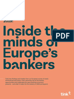 Tink Open Banking Survey 2019