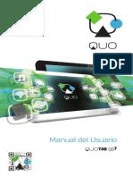 QD7 Manual de Usuario Espanol
