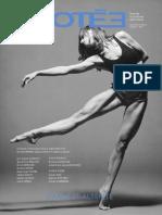 Vol 29 No 2 Danse Et Alterité