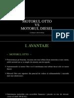Otto vs Diesel