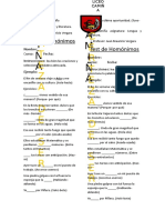 Test de Homonimos.docx