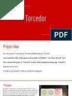 multi-modal project