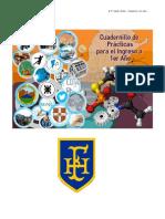 Cuadernillo Ingreso 2019