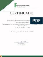 Inglês 1-Certificado Digital 38616