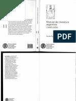PAGLIAI Lucila - Manual de Literatura Argentina
