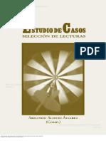 ESTUDIO DE CASO SELECCION DE LECTURA