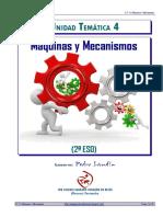 Máquinas y Mecanismos(8)