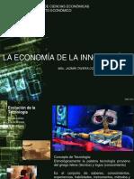 Economía de La Innovación