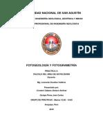 Practica Fotogeologia