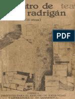 Juan Radrigan