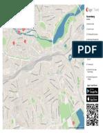 Nuremberg Map 87252