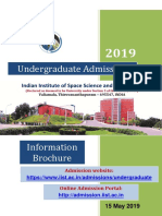 UG Admission 2019 Information Brochure 15May2019(2)
