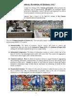 B9 3 Industry Revolution 4 18 Mar 19