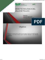Conceptos y Ejemplos Basicos de PHP Orientado a Objetos