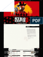 Guia oficial Red Dead Redemption 2
