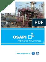 Osapi Brochure