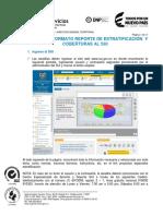 Instructivo de Cargue Reporte de Estratificación en El SUI