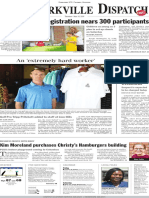 Starkville Dispatch eEdition 5-30-19