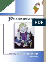 LENGUA Y LITERATURA 5to PALABRA UNIVERSAL.pdf