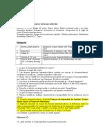 Guía de Estudio Enlaces Químicos y Estructura Molecular