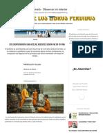 Fábula Budista Tara