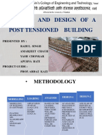 Presentation for pt building and design