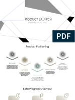 You Exec - Product Launch Free