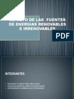 Presentación1 Centrales Hidroelectricas
