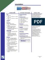 Standard Câbles Instrumentation