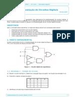 Implementacao Circuitos Digitais v1
