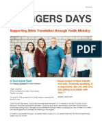 Driggers Days April 2019