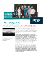 Driggers Days January 2019