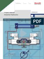 Industrial Hydraulics Manual
