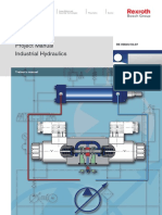 Industrial Hydraulics Manual