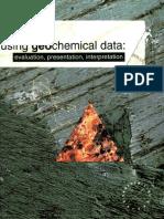 Using Geochemical Data Rollingson