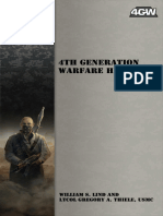 4th Generation Warfare Handbook - WIlliam Lind (2016).epub