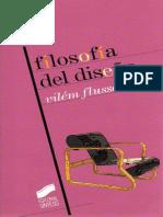 Flusser Vilen - Filosofia del diseño.pdf