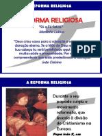 A Reforma Protestante.ppt