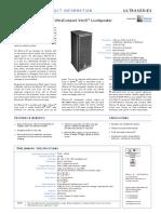 Meyer Sound - UPJunior-XP - Úvodní Informace (en)