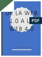 Trabajo Sobre La Web
