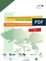 EETLS European Eco Tourism Labelling Standard