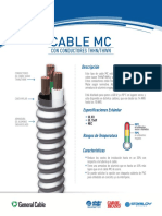 Catalogo Cable Mc 462_generalcablemc