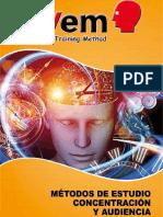 Metodos de Estudios - ILVEM LV