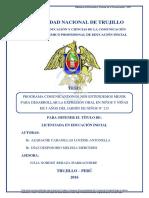 Azabache Cabanillas-diaz Desposorio Ex Oral
