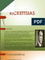 Ricketts i As