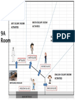 Room Layout and Plan 9a