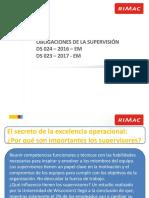 Obligaciones del supervisor DS 024 Rimac1.pptx
